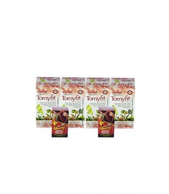 Farm Naturelle Slim Juice With Slim Honey