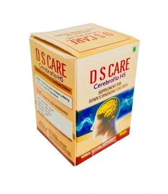 AAY Herbal DS Care