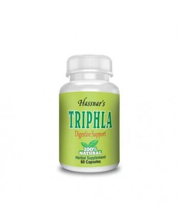 Hassnar Triphla