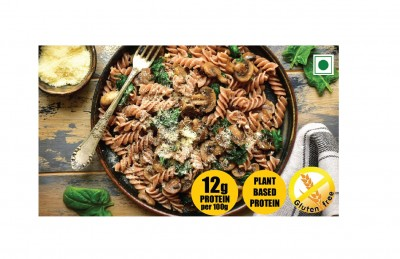 Naturally Yours Chickpea Pasta (Pack of 2)
